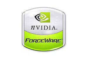 скачать nvidia forceware
