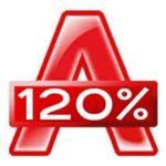 Alcohol 120% FE 2.1.0.30316