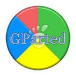 GParted Live 1.0.0-6