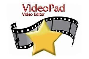 скачать videopad video editor