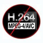 x264 Video Codec r3000