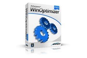 ashampoo winoptimizer официальный сайт