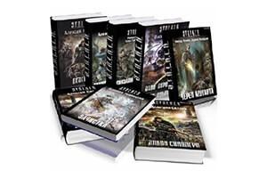 электронные книги Stalker