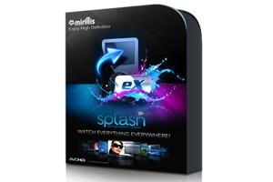 splash pro ex официальный сайт