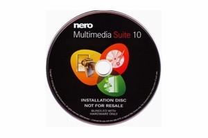 nero multimedia suite официальный сайт