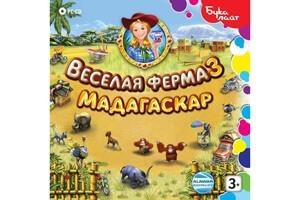 скачать Веселая ферма 3 Мадагаскар торрент