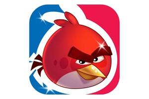 взломанный Angry Birds Seasons